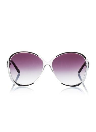Benetton Güneş Gözlüğü Renkli